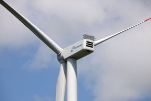 Photo: Nordex wind turbine. Photo credit: Nordex