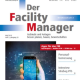 Facility Manager: Martin Schenk im Interview